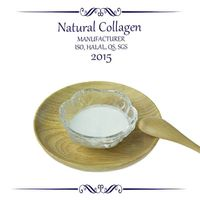 natural fish collagen food and cosmetic grade