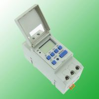 LCD 16A Digital Timer Switches