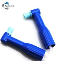 Dental prophy angles disposable polishing prophy angles