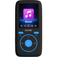 MP4 Player O27