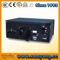 Wall-Mounted Repeater CDR500 for two GM338 radios thumbnail image