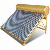 non-pressure solar water heater thumbnail image