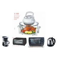 12 litre halogen oven of Chinese origin thumbnail image