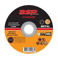 Binic 115mm 125mm 180mm 230mm 9 Inch Metal Cutting Discs in China