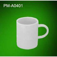 PM-A0401 white coated mug thumbnail image