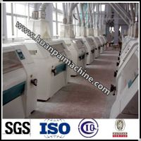 Excellent quality maize processing machinery for sale thumbnail image