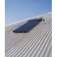 heat pipe solar collector thumbnail image