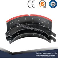 Top Quality Heavy Duty Truck Parts Brake Shoes thumbnail image