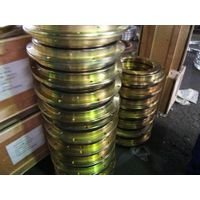 Sell Slewing Ring Bearing VLA200414 with flange thumbnail image