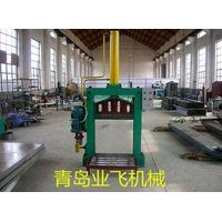 Supply rubber cutting machine rubber rubber cutting machine