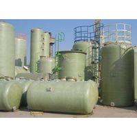 FRP pressure tank thumbnail image