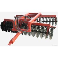 medium-sized Disc Harrow