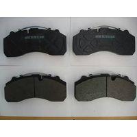 Commercial Brake Pad Wva 29042,29045,29059,29060,29061,29062,29087,29105,29106,29108,29109,29146,291