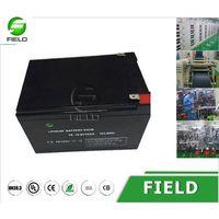 FE-LFP-12.8V12Ah Lithium Battery Pack