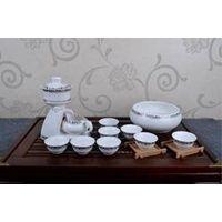 Ya Light Porcelain Tea Set thumbnail image