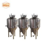 beer fermenter 200l, fermentation tank for beer brewing thumbnail image