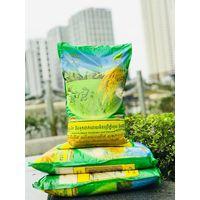 Cambodia Organic Rice