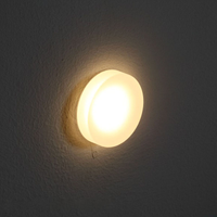 1W Led Moonlight Underground Light Recessed Waterproof Staircase Light IP67 Landscape Floor thumbnail image