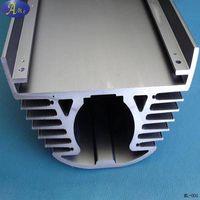 Extruded Aluminium heatsink heat sink radiator for LED street Light thumbnail image