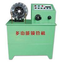 Hose Crimping Machine (DSG-51A/B) thumbnail image
