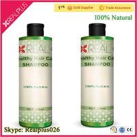 Professional Shampoo Manufactory Keratin Hair Treatment Shampoo Wholesale