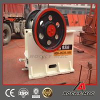 Rocky-mac 250t/h Jaw Crusher