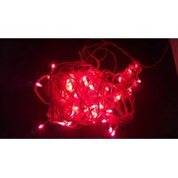 2.45RMB 78L Rice string light 8.5MT Christmas Wedding Party Decoration Lights Lighting , factory  di