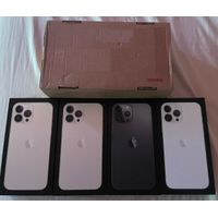 "Original New Apple iPhone 13 Pro Max 5G 1TB 6.7"" Super Retina XRD OLED Display Factory Unlocked"