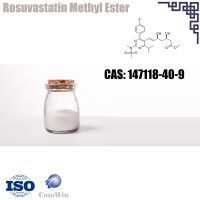 Rosuvastatin Intermediate -3 CAS NO.147118-40-9