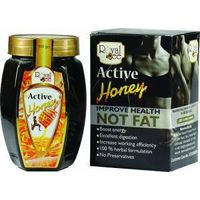 Active honey