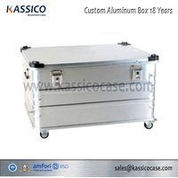 Aluminum Storage & Transport Tool Boxes thumbnail image