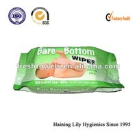 Baby wipes wet tissues no alcohol good quality