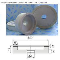 grinding wheel for pcd tool cutting thumbnail image
