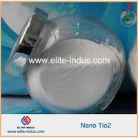 Nano Titanium Dioxide Powder Serial
