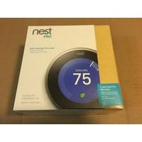 BNIB Nest Pro T3008US Learning Thermostat 3rd Generation