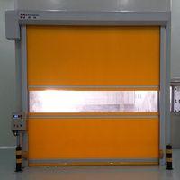 2020 logistic warehouse pvc roller shutter doors thumbnail image