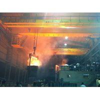 Overhead Industrial Crane