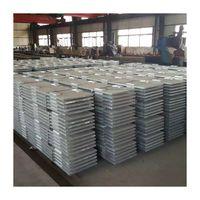 Sinchold Railway Supplies Hot Sale Steel Plate
