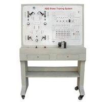 ABS Braking System Demonstration Board Education Equipment ZA2108 thumbnail image