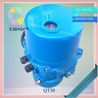 QT Series Electric Actuator