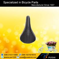 Cheap price bicycle saddle