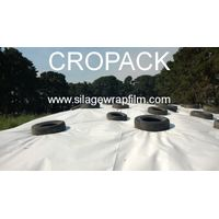 Silage cover -CROPACK 150 -white/black