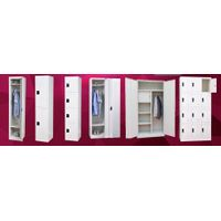 China  professional  factory  supply  all  kinds  of  steel / metal  storage lockers