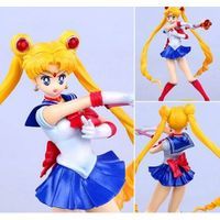 High quality and best prices Sailormoon figure 21cm