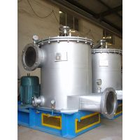 Two Drums Pressure Screen