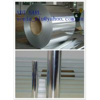 A1235 1050 aluminum foil for adhesive bituminous tape