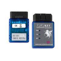 Bluetooth TOYO Key OBDII Key Pro TJECU TOYO Key thumbnail image