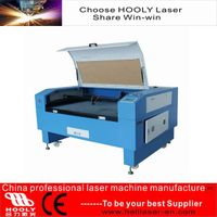 CE/FDA Certificate Approved CNC CO2 Laser Cutting Machine Price thumbnail image