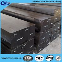 DIN 1.2344 Hot Work Mould Steel Plate thumbnail image