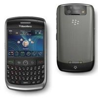 original unlocked Blackberry Curve 8900